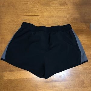 Black Tek Gear Athletic Shorts
